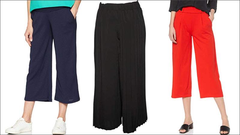 Culotte Jersey Hosen
